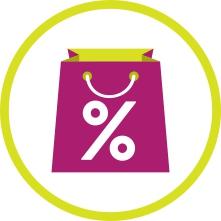 réduction offres commerçants entreprises artisans moyaux