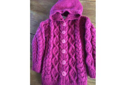 édith lecourt tricots pulls moyaux calvados normandie
