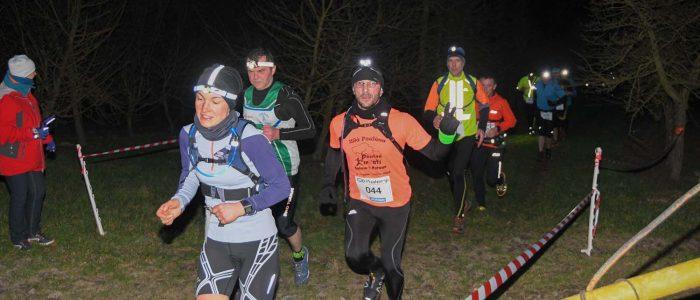 Trail Nocturne Moyaux 2017 Calvados-11