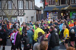 Trail Nocturne Moyaux 2017 Calvados-8