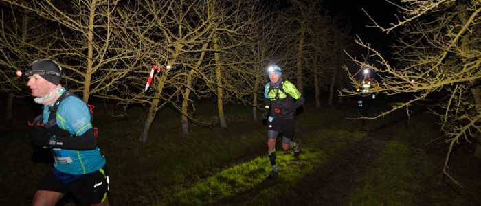 trail nocturne running moyaux amical calvados normandie