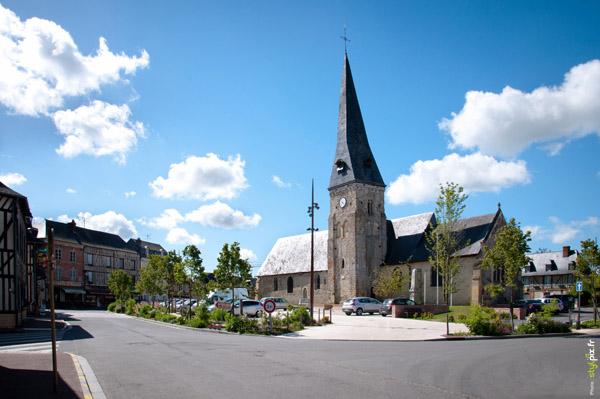 village, moyaux, pays d'auge, calvados, normandie