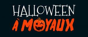 Halloween 2018 à Moyaux
